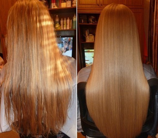 Как быстро и недорого восстановить поврежденные волосы