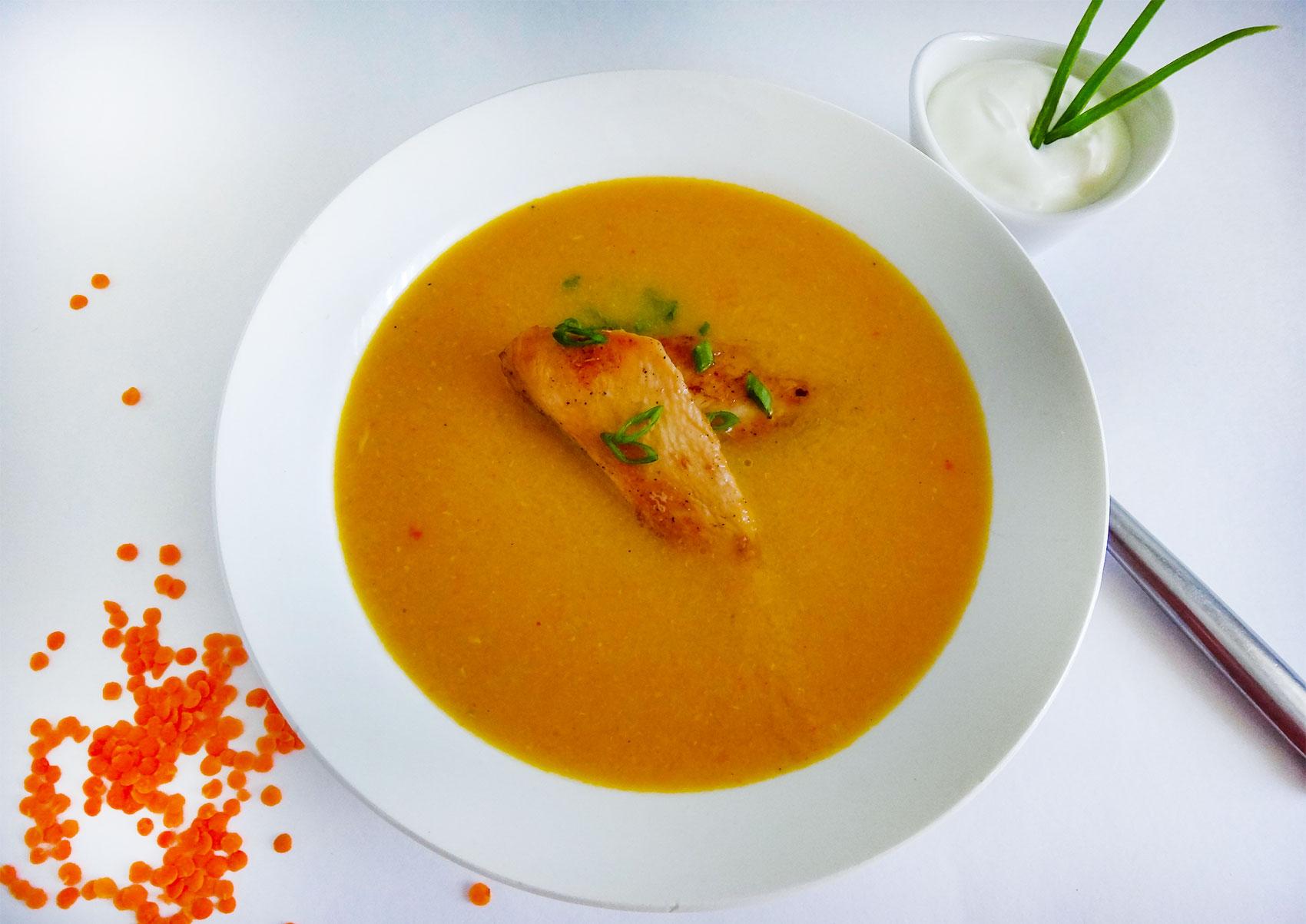 Простые пошаговые рецепты: супа-пюре из красной чечевицы по-турецки или вкусного крем-супа из зеленой чечевицы, а также поэтапные фото и видео-инструкции.